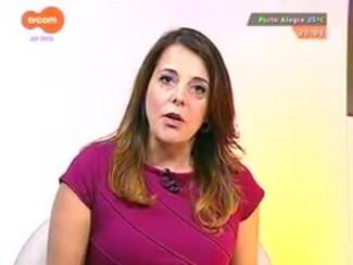 TVCOM 20 Horas - Cinco ataques a banco em menos de 15 horas: delegado titular do Deic comenta os casos e o esforço da polícia - 03/04/2015
