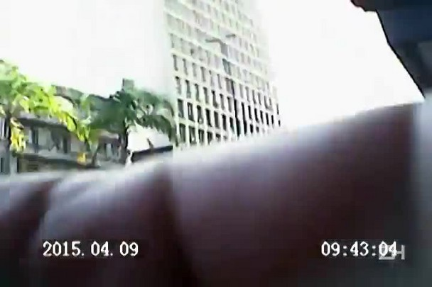 Operação $u$epe: Vídeo mostra fraude envolvendo notas fiscais