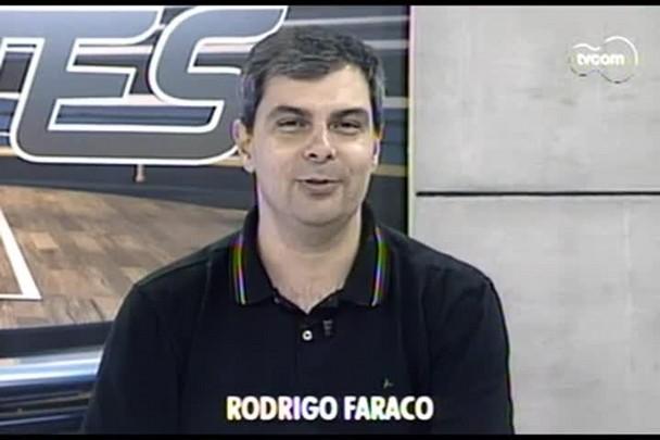 TVCOM Esportes - 1º Bloco - 21.04.15