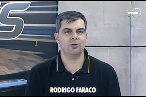 TVCOM Esportes - 1ºBloco - 11.05.15