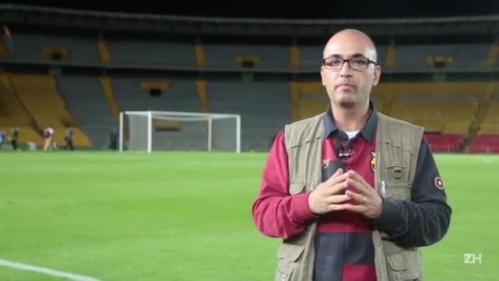 La copa se mira: apoio da torcida será determinante para virada do Inter