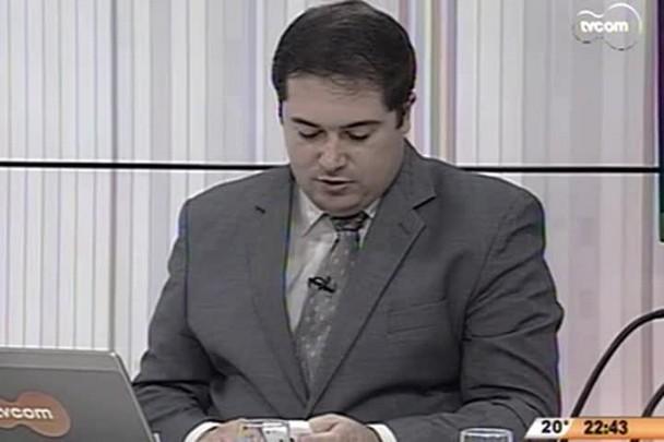 Conversas Cruzadas - Qualificação da mão de obra brasileira - 3º Bloco - 04.06.15