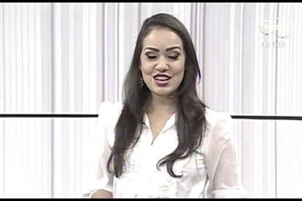 TVCOM Tudo+ - Semana de beleza em Floripa - 24.06.15
