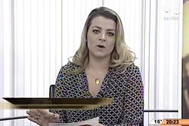TVCOM 20 Horas - Governo de SC lança programa de incentivo à geração de energias limpas - 24.06.15