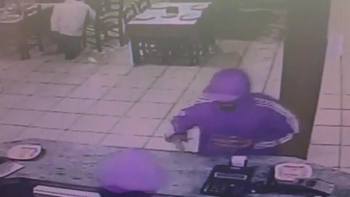 Criminosos fazem arrastão em pizzaria de Caxias do Sul