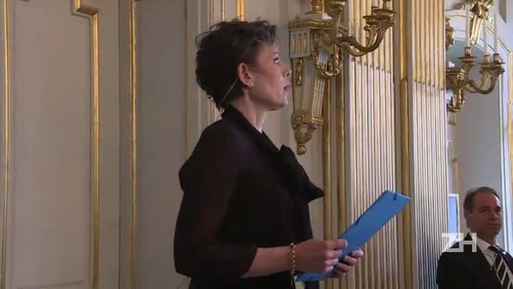 Nobel de Literatura sai para escritora bielorrussa