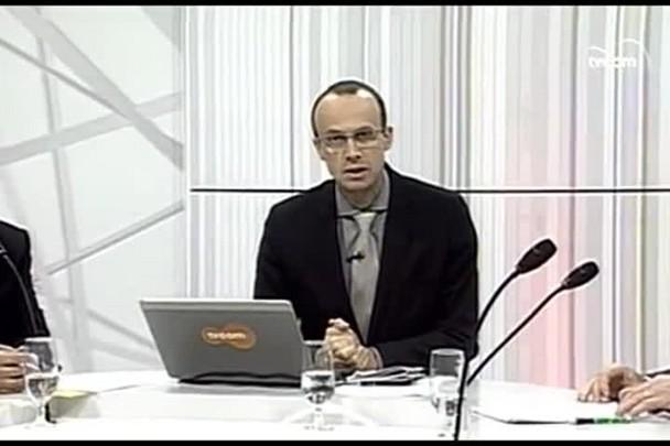 TVCOM Conversas Cruzadas. 4º Bloco. 04.11.15