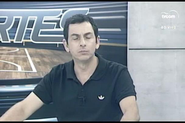 TVCOM Esportes. 4º Bloco. 06.01.16