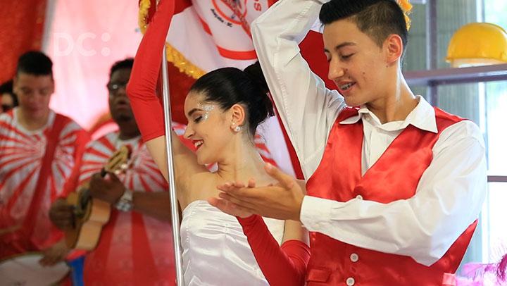 Caderno Nós: como Joaçaba virou palco de um carnaval com destaque nacional