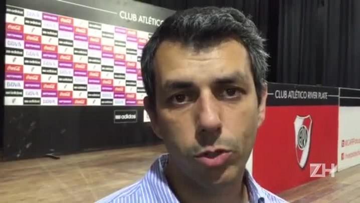 Jornalista argentino fala sobre retorno de D\'Ale