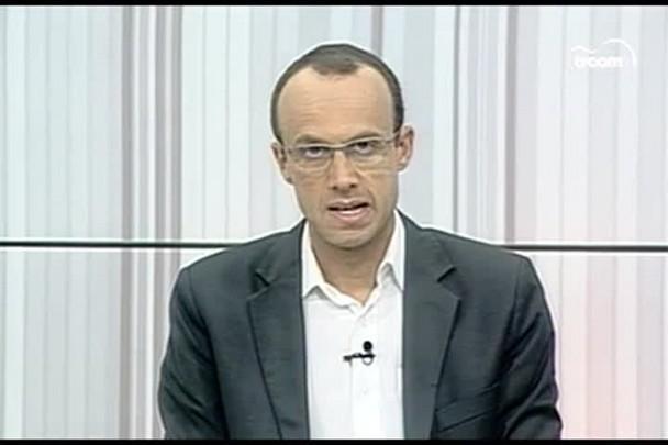 TVCOM Conversas Cruzadas. 1º Bloco. 01.03.16