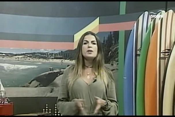 TVCOM De Tudo um Pouco. 1º Bloco. 29.05.16