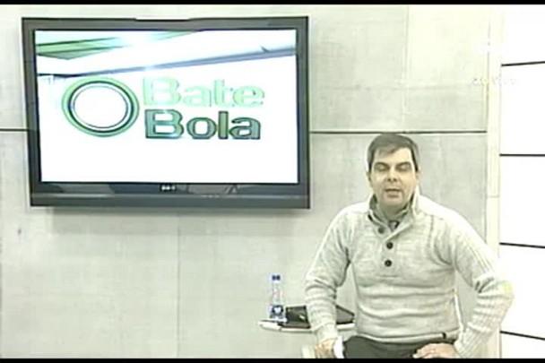 TVCOM Bate Bola. 3º Bloco.13.06.16
