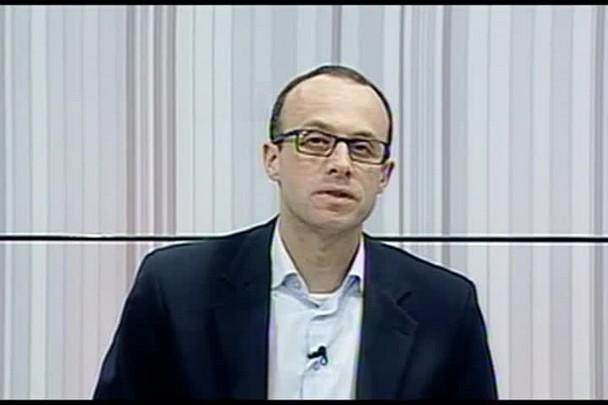 TVCOM Conversas Cruzadas. 1º Bloco. 29.07.16