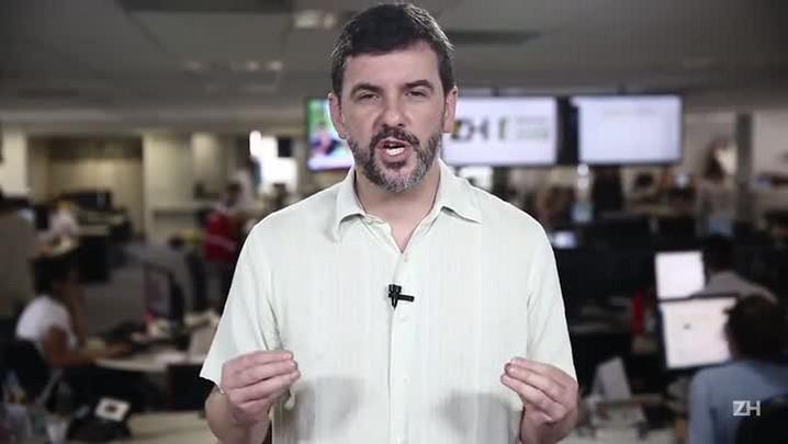 Diogo Olivier: favorito ao título após seis anos, Grêmio estreia no Gauchão