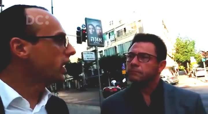 Jornalista Renato Igor acompanha missão sobre tecnologia em segurança em Israel