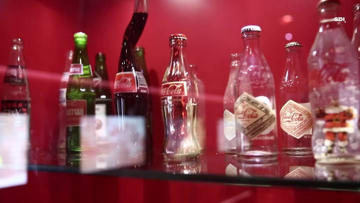 Bastidores do Pedro Ernesto: Pedro visita a Fábrica da Coca-Cola
