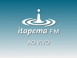 Ao vivo Itapema FM Florianópolis (SC)