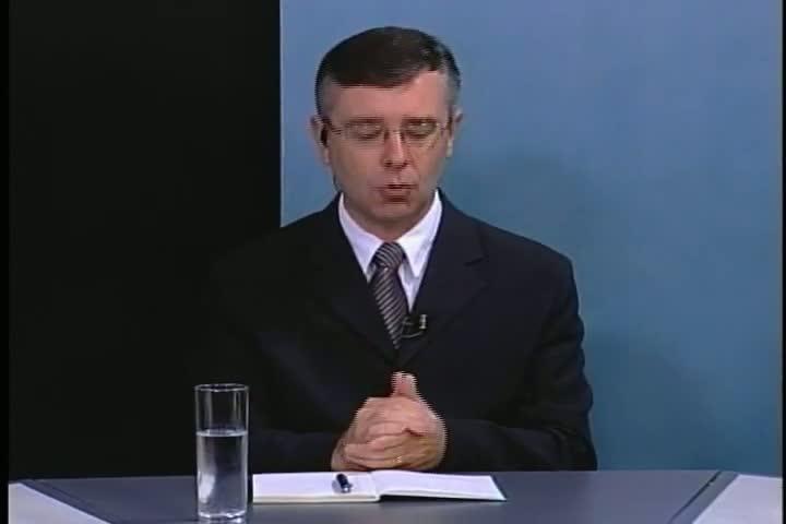 Conexão Passo Fundo fala sobre a questão dos investimentos no aeroporto Lauro Kortz - bloco 1