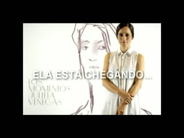 Julieta Venegas retorna a Porto Alegre neste sábado