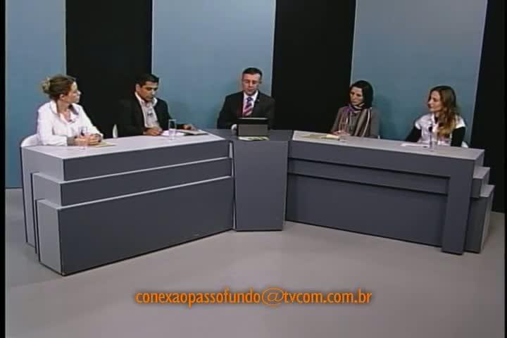 Conexão Passo Fundo discute a revistalização de áreas verdes - bloco 2