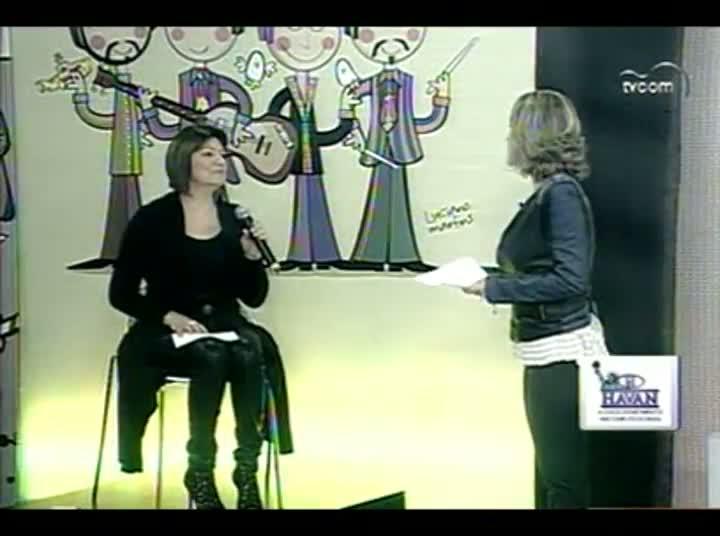 TVCOM Tudo Mais - Blog Na Ponta Da Língua - 2º Bloco – 02/09/2013