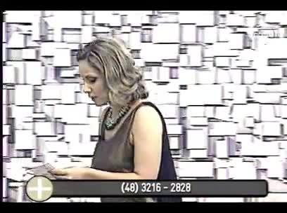 TVCOM Tudo Mais - Dicas de Viagem – 3º bloco – 16/09/2013