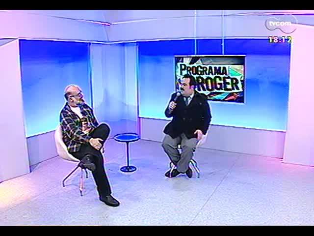 Programa do Roger - \'Especial MPG\': Bidê ou Balde - bloco 3 - 01/10/2013