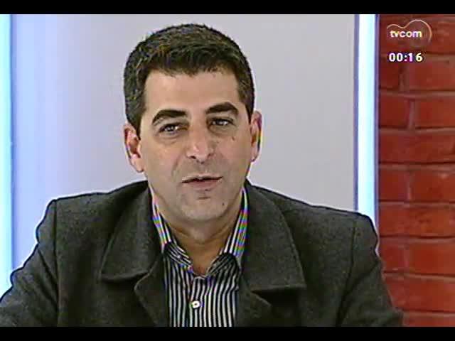 Mãos e Mentes - CEO da BRIO, Marcelo Flores - Bloco 4 - 02/10/2013
