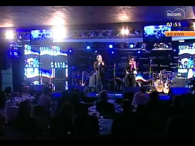 Festa Nacional da Música 2013 - Show: Guri de Uruguaiana