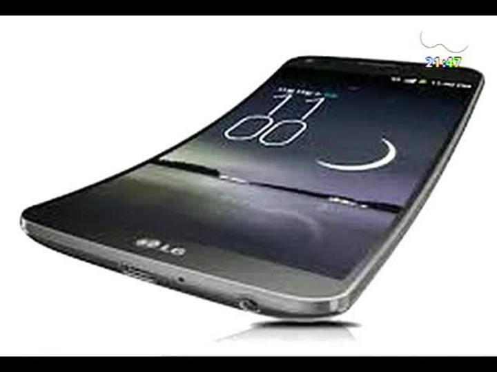 TVCOM Tudo Mais - Tudo+ Tec: saiba tudo sobre os celulares curvos