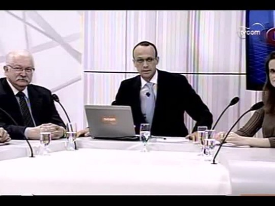 Conversas Cruzadas - 2o bloco - Combate à corrupção - 12/12/2013