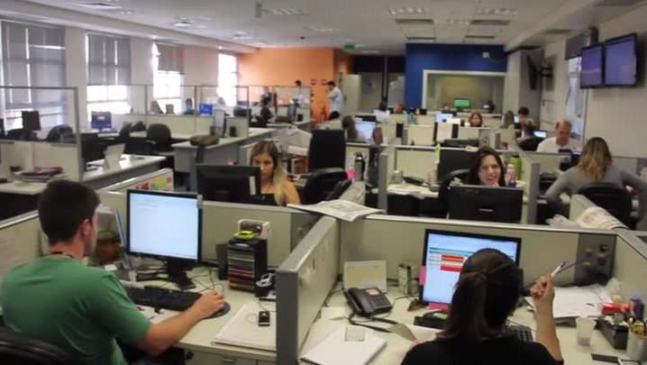 Rádio Gaúcha - Rede Gaúcha SAT - A fonte da Informação