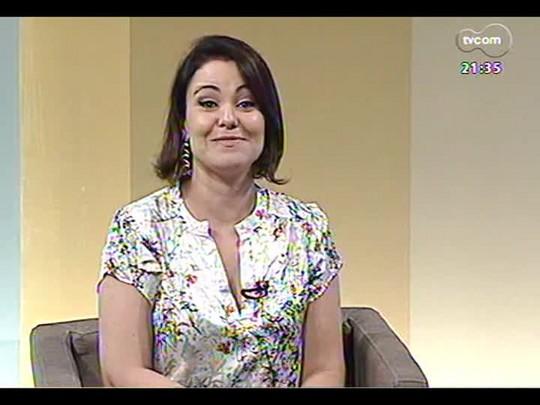 TVCOM Tudo Mais - \'Manhê\': Bate-papo com baby planner, Carla Fachim e a Patricia Cavalheira