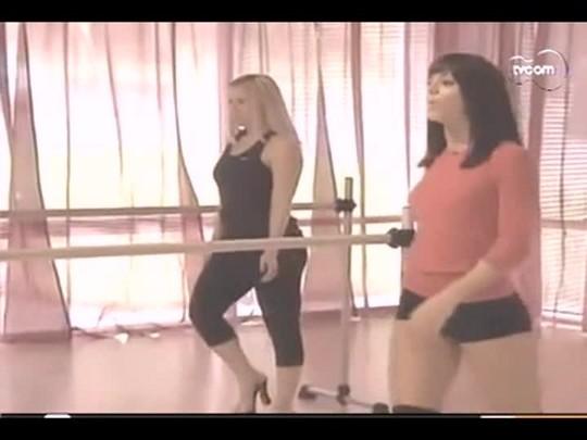TVCOM Tudo+ - Stiletto Yoga - 13/02/14