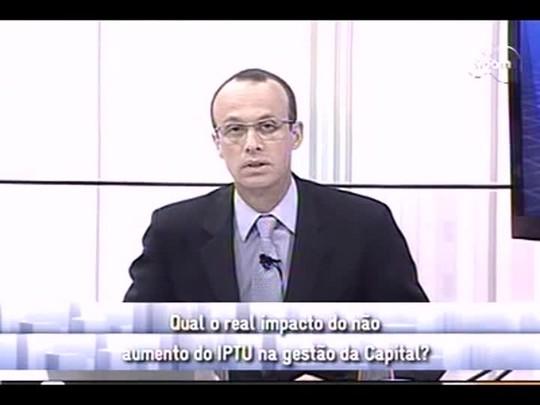 Conversas Cruzadas - 4º bloco - 13/02/14