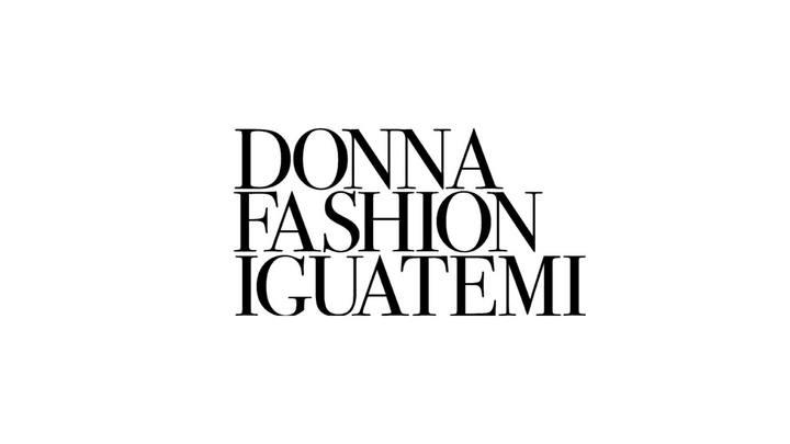 Donna Fashion Iguatemi 2014