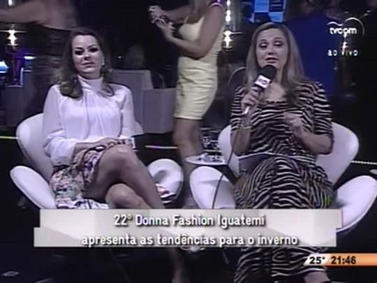 Donna Fashion Iguatemi - Fernando Torquatto - 08/04/14