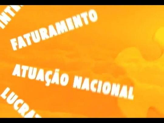 Mãos e Mentes - Empresário e diretor comercial da Egali Intercâmbio Guilherme Reischl - Bloco 1 - 14/04/2014