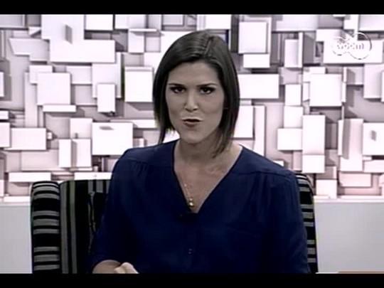 TVCOM Tudo+ - Saúde e beleza - 16/04/14