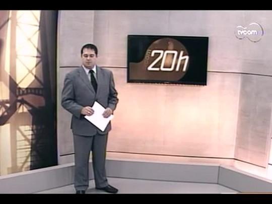 TVCOM 20 Horas - 3º bloco - 27/05/14
