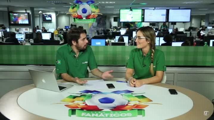 Tele #LaCopa: os principais destaques - ou não - da Copa até o momento