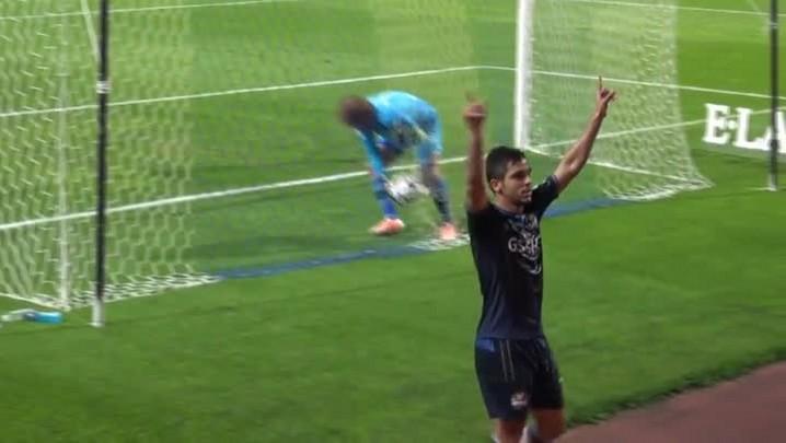 Éverton Santos marca em sua estreia pelo FC Seoul