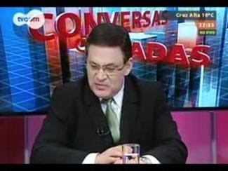 Conversas Cruzadas - As expectativas de negócios para a Expointer em debate - Bloco 2 - 27/08/2014