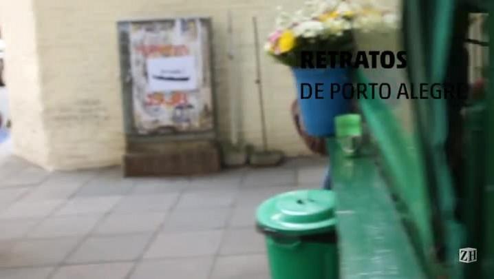Retratos de Porto Alegre