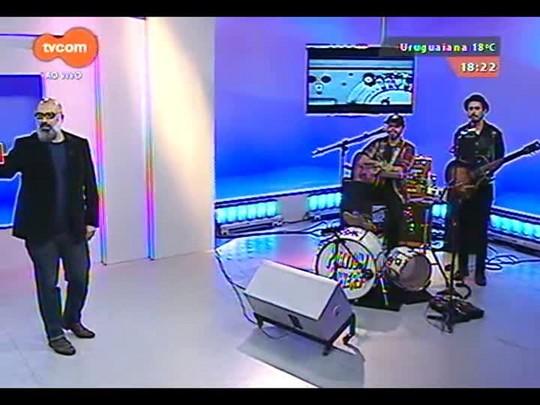 Programa do Roger - Phantom Powers - Bloco 4 - 30/09/2014