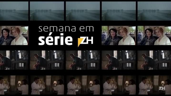 Semana em Série S01E03 - O que vai rolar na quinta temporada de The Walking Dead
