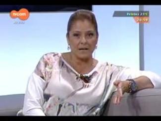 TVCOM Tudo Mais - 'Manhê':  Quais os cuidados que os pais devem ter ao escolher uma creche?