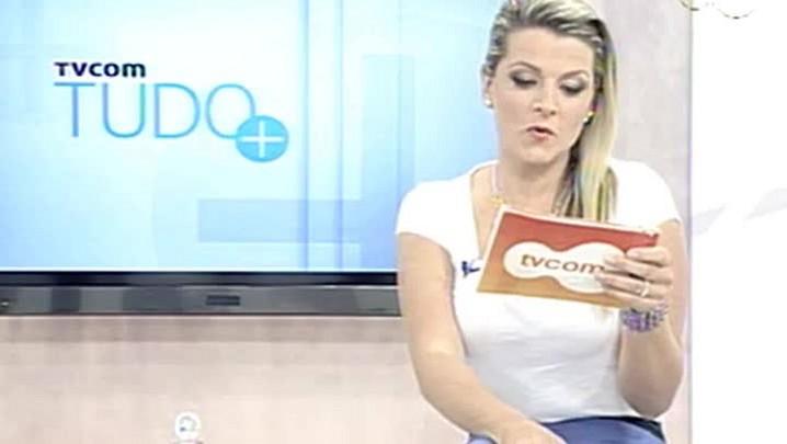 TVCOM Tudo+ - Dicas de Viagem - 05.11.14