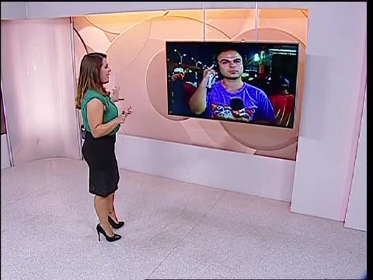 TVCOM 20 Horas - Imperadores do Samba é bicampeã do carnaval de Porto Alegre - Parte 2 - 17/02/15